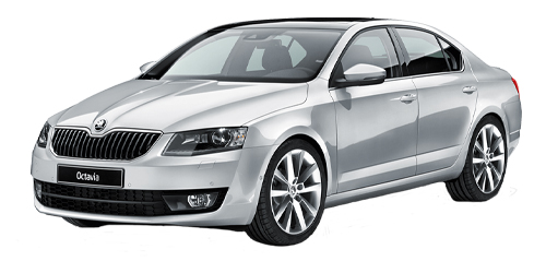 skoda octavia rent a car